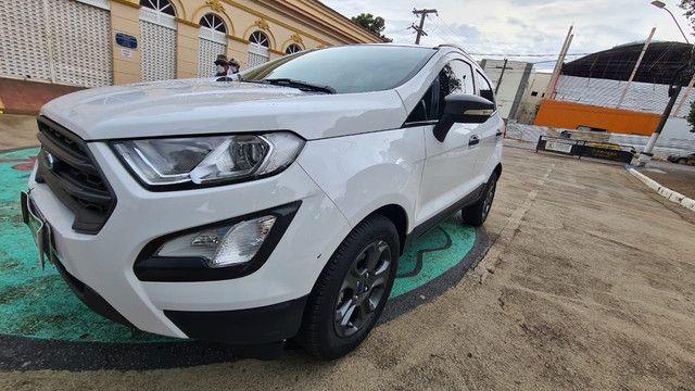 Ford Ecosport Freestyle 1.5 17/18 AUTO - Foto 6