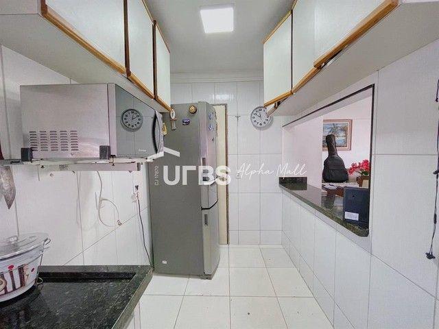 Apartamento à venda com 2 dormitórios em Setor aeroporto, Goiânia cod:RT21730 - Foto 13