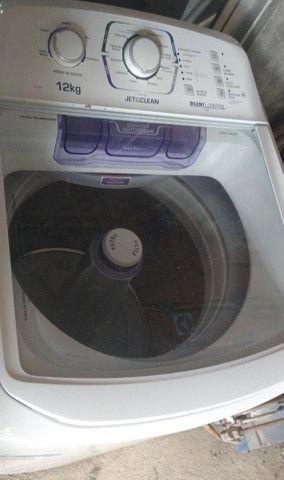 maquina de lavar roupa eletrolux - Foto 2