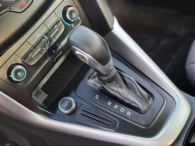 Ford Focus SE Automatico!! Baixo Km!! - Foto 9