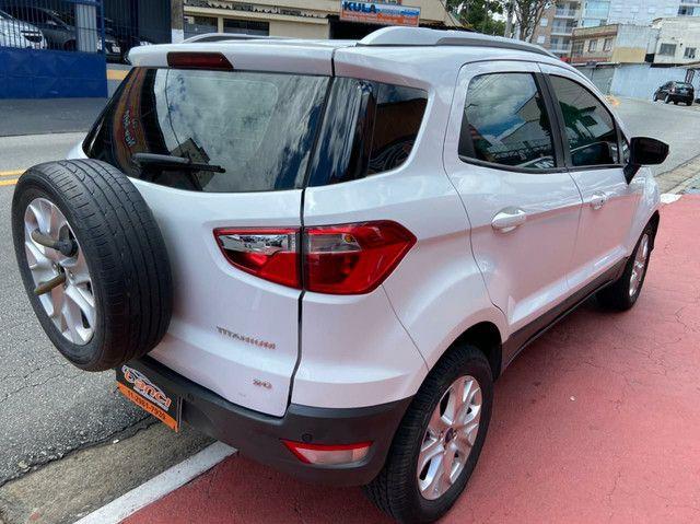 Ford EcoSport Titanium 2.0 Aut. - Foto 5