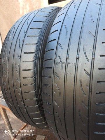 Pneu 215/65r16 Dunlop (PAR) - Foto 6