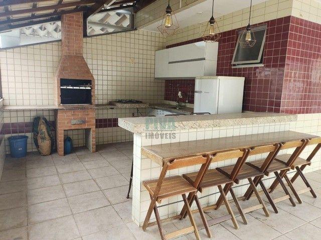 Apartamento à venda com 3 dormitórios em Caiçaras, Belo horizonte cod:PIV781 - Foto 7
