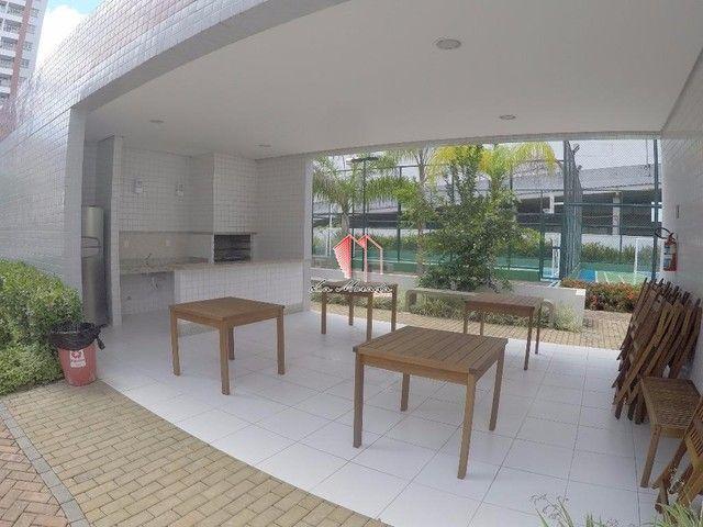 Na Ponta Negra, Apto 2 Qtos, 1 vaga, 66m², Área de Lazer Completa, Faça sua proposta - Foto 18