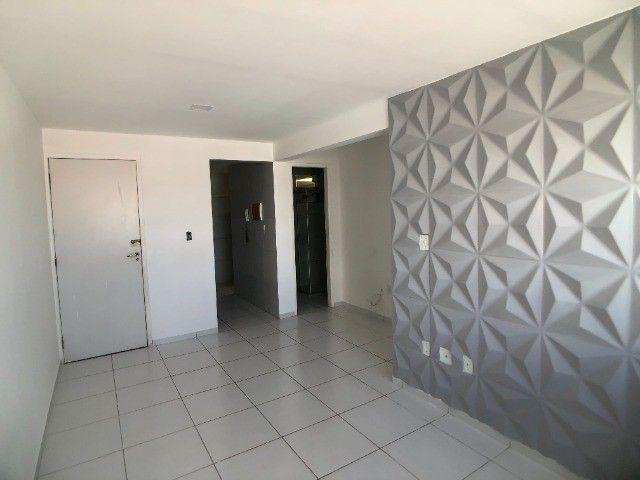 Apartamento 2 quartos no bancário com área de lazer - Próximo ao Geo sul - Foto 3