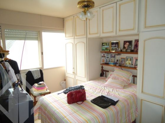 Apartamento à venda com 2 dormitórios em Rio branco, Porto alegre cod:138555 - Foto 8