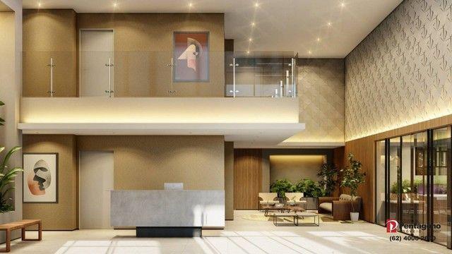 Apartamento à venda com 2 dormitórios em Setor oeste, Goiânia cod:24065 - Foto 10