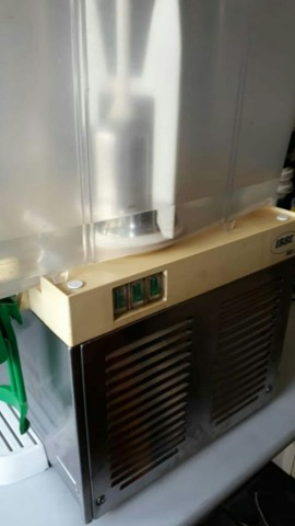 Máquina de suco - Foto 3