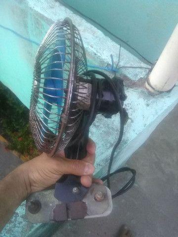 Ventilador 24 voltsv - Foto 2