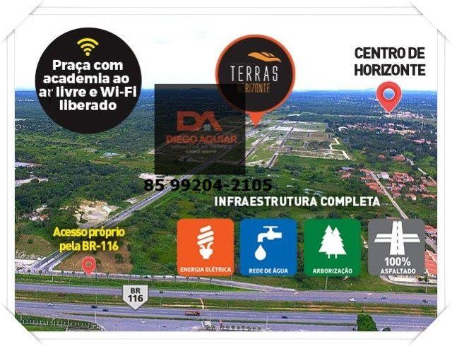 Terras Horizonte Loteamento $%¨& - Foto 2