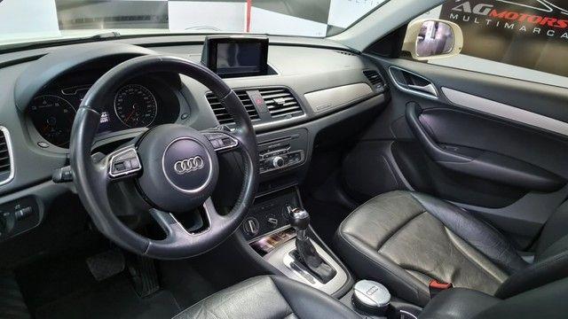 Audi Q3 2.0 Tsfi 4P - Foto 16