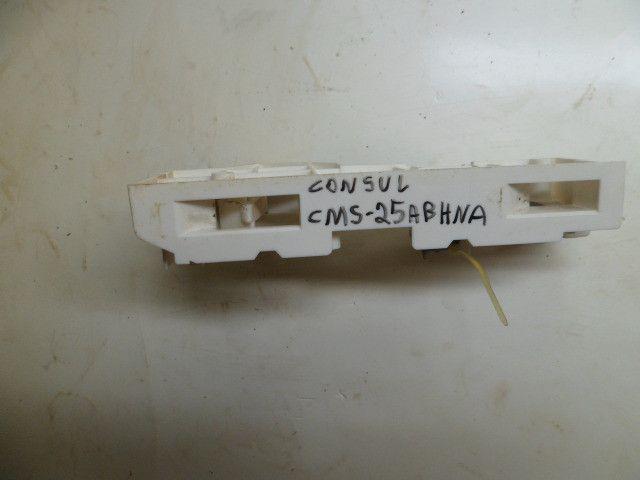 Suporte das microchaves para o microondas consul cms-25abhna - Foto 2