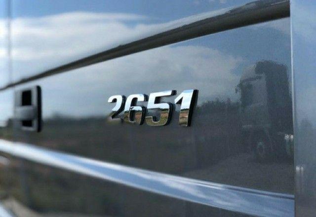 Mercedes Benz Actros 2651 - Foto 3