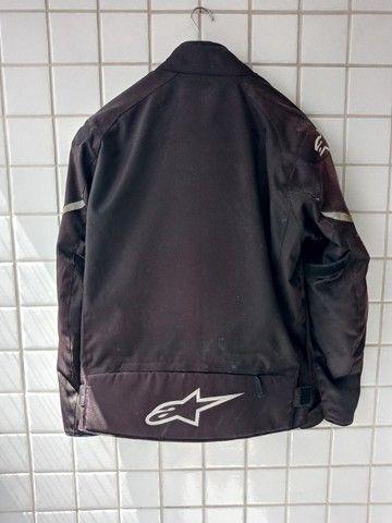 Jaqueta Profissional para Motociclista - Foto 5