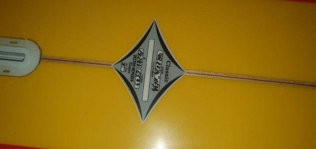 Vendo Longboard - Foto 5