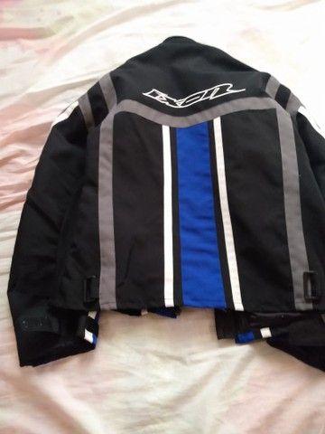 Jaqueta motociclista - Foto 3