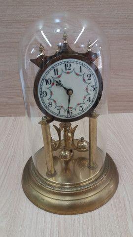 Relógios antigos, cucos, carrilhões - Foto 4