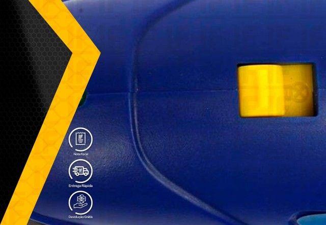 Parafusadeira sem fio PF-100 4.8V - Foto 3
