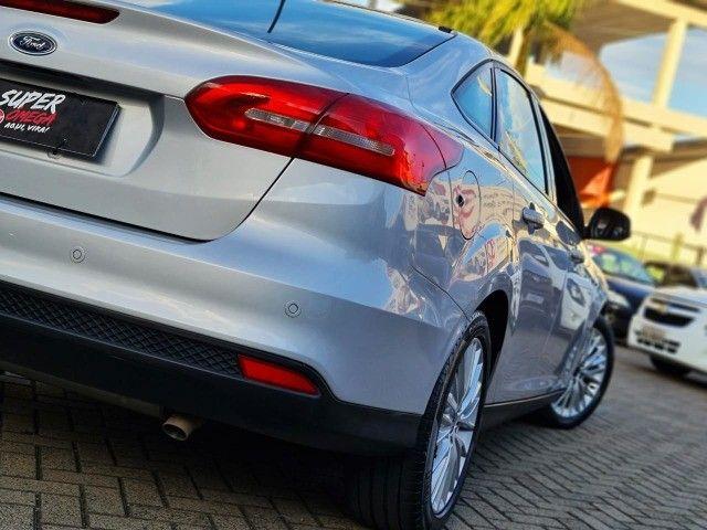 Ford Focus SE Automatico!! Baixo Km!! - Foto 2