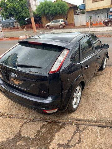 Ford/Focus Hatch 2.0 16V 09/09 - Foto 3
