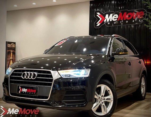 Audi Q3 Ambiente 1.4 TFSI - 2018  - Foto 3