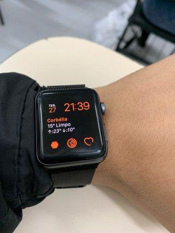 Apple watch series 3 42mm - Foto 4
