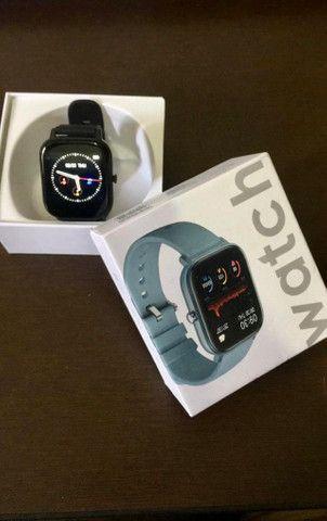 Colmi P8 - Smartwatch - Relógio Inteligente