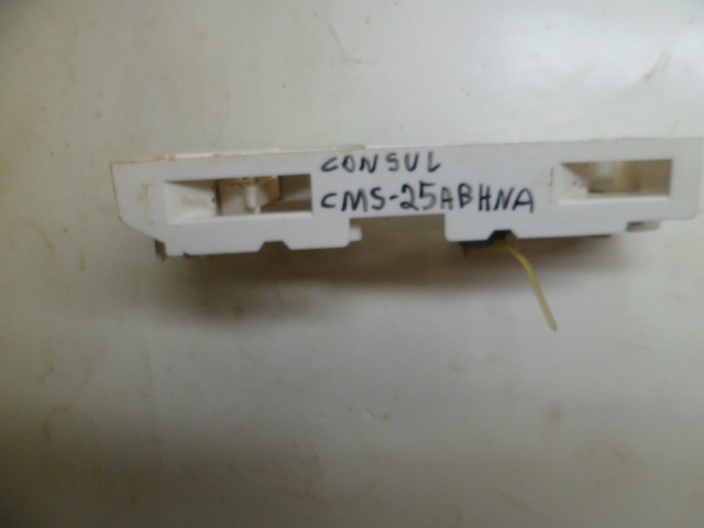 Suporte das microchaves para o microondas consul cms-25abhna