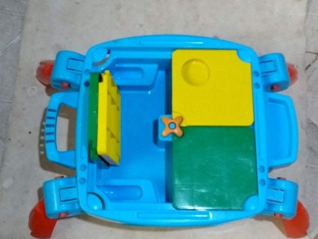 Mesinha Multifunção R$40,00 - Foto 5