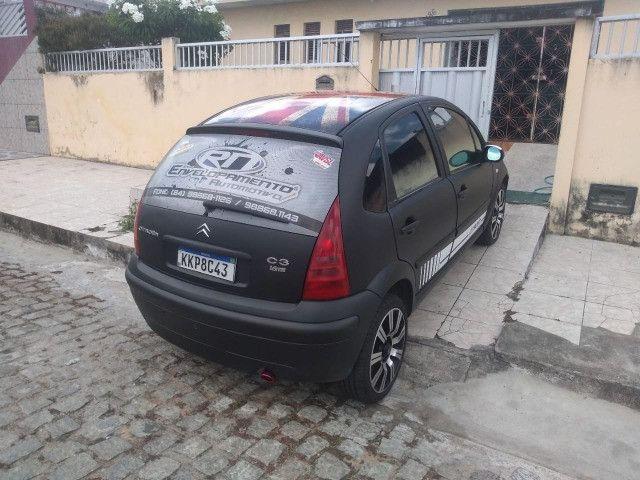 Carro c3 - Foto 2