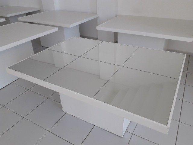 Mesa para 8 cadeiras