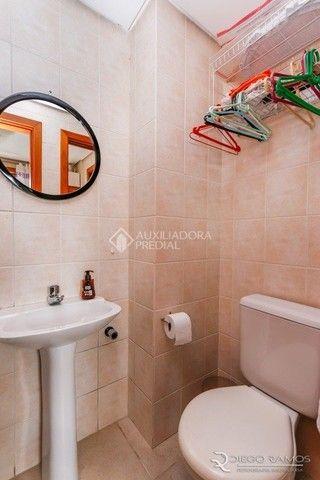 Apartamento à venda com 3 dormitórios em Auxiliadora, Porto alegre cod:308932 - Foto 11
