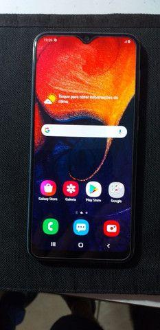 Samsung Galaxy A50 128 GB - Foto 2