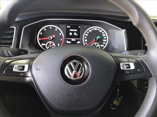 Volkswagen Virtus 1.0 200 Tsi Comfortline - Foto 8