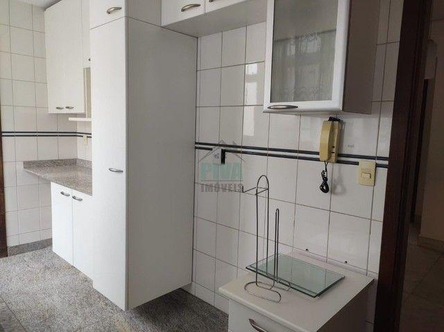 Apartamento à venda com 3 dormitórios em Caiçaras, Belo horizonte cod:PIV781 - Foto 20