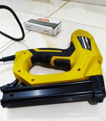 Pinador elétrico vonder Gpe 916 Semi-novo