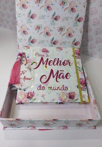 Álbum de recordações Dia das Mães - Foto 6