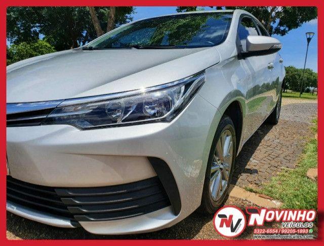 Toyota Corolla Gli 1.8 Aut. 2018/2019 - Foto 5