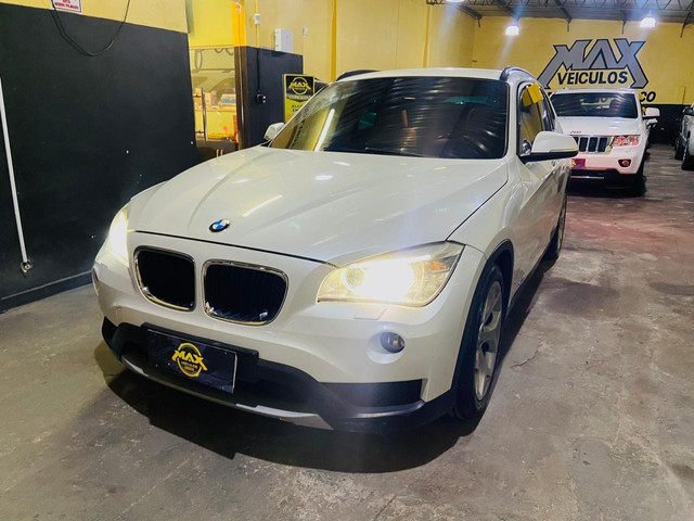 BMW X1 2014sDrive 2.0 18i Blindada Extra top - Foto 4