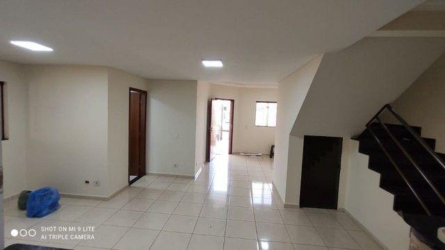 LOCAÇÃO | Sobrado, com 3 quartos em Jardim Guapore, Maringá - Foto 9
