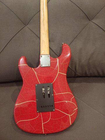 Guitarra Tagima Assignure Juninho Afram - Foto 3