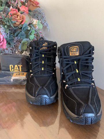 botas Cat  - Foto 6