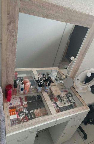 Bancada de maquiagem  - Foto 3