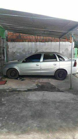 Corsa sedan Premium  - Foto 3