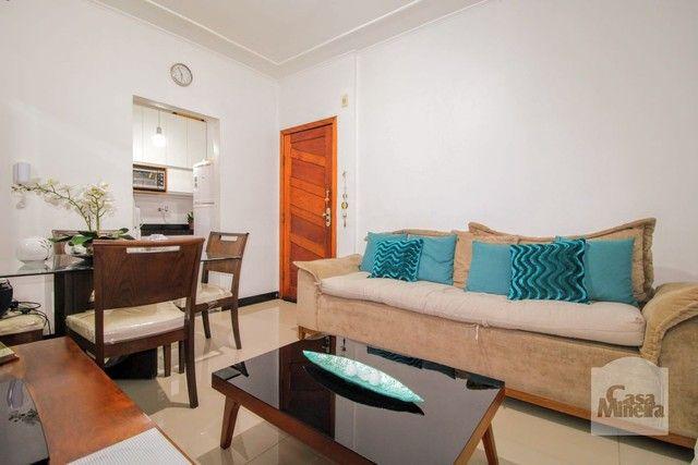 Apartamento à venda com 2 dormitórios em Glória, Belo horizonte cod:336415 - Foto 3