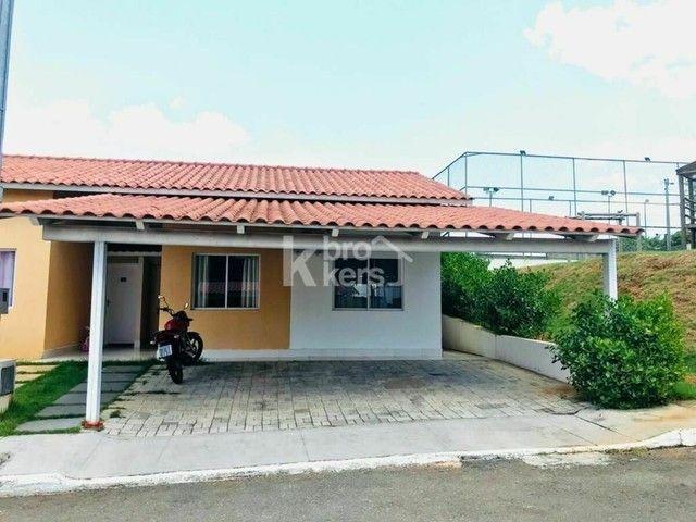 Casa em Condomínio a venda no setor Orienteville em Goiânia. - Foto 9