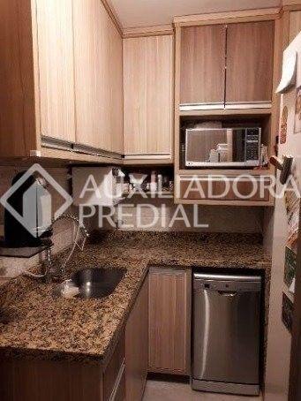 Apartamento à venda com 2 dormitórios em São sebastião, Porto alegre cod:98439 - Foto 6