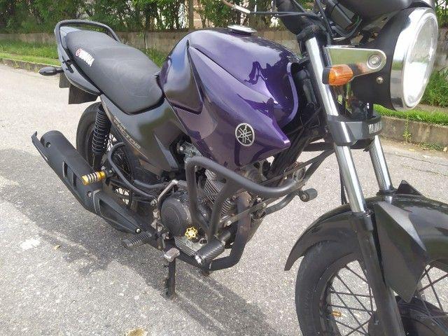 Yamaha factor 2012 pedal - Foto 7