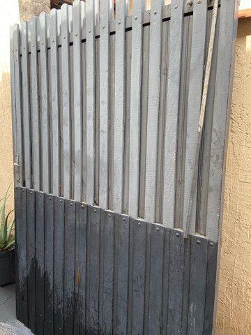 Portão residencial  - Foto 3