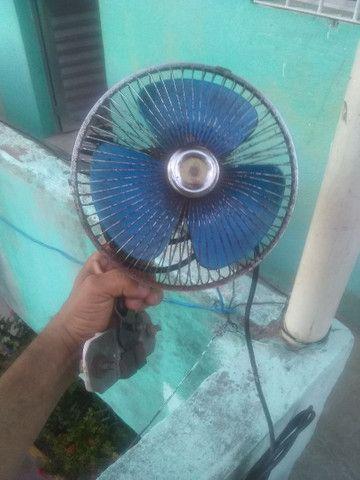 Ventilador 24 voltsv